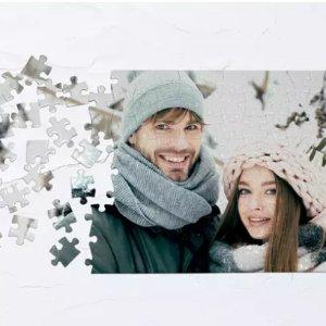 低至2.6折 €2.99起收Groupon官网 圣诞节、新年礼物 定制拼图热卖 送给最特别的Ta