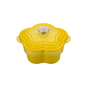 补货中樱花料理锅 黄色