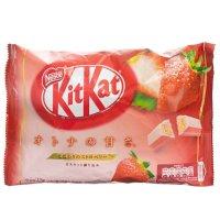 Nestle 草莓 KitKat