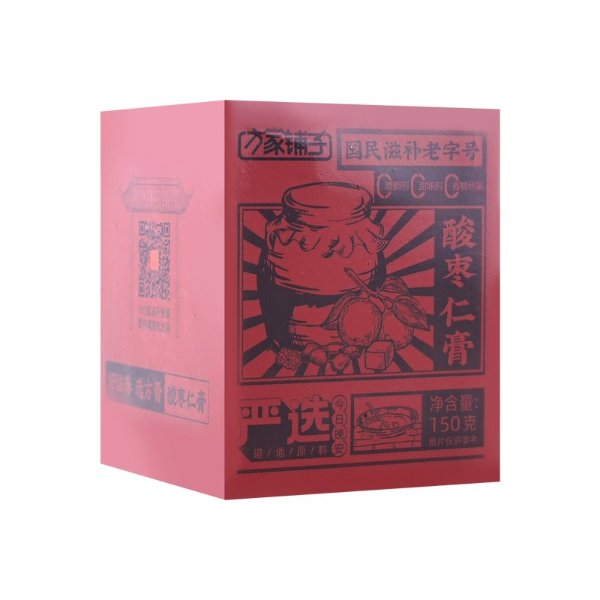 酸枣仁膏 150g
