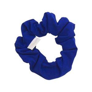 显白宝蓝色发圈