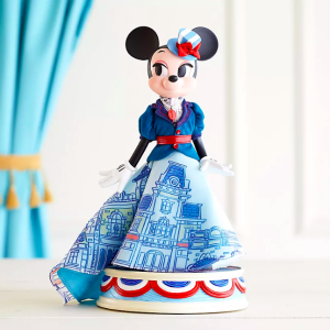 Limited Edition Main Street MinnieShopDisney Minnie Mouse: The Main Attraction Collection Is Coming Soon