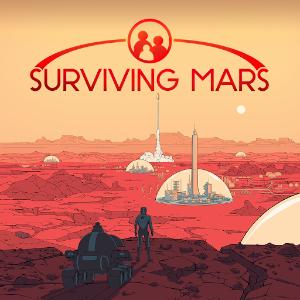 FreeSurviving Mars - PC Digital Download