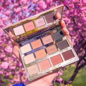 30% OffTartelette In Bloom Clay Palette On Sale @ tarte