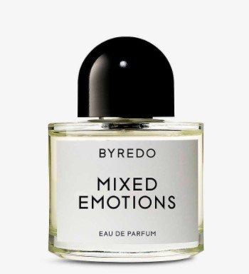 复杂的感情 香水