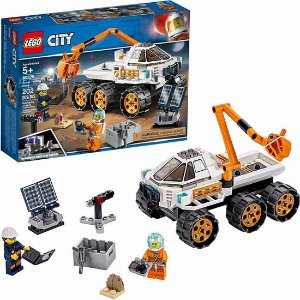 $31.97(原价$39.99)Lego 乐高 60225 城市组 火星科学探测 202pcs
