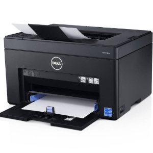 $49Dell C1760nw Single-Function Color Laser Printer