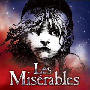 无手续费£18起Les Miserables悲惨世界 经典音乐剧 门票热卖