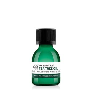 Tea Tree Oil | Serum for Blemishes | The Body Shop®