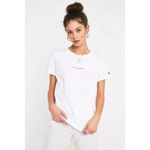 Urban OutfittersChampion UO独家T恤