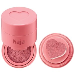 Cheeky Stamp Blendable Blush - Kaja | Sephora
