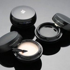 $35.1(原价$45)Illamasqua超保湿妆前乳热卖 保湿不脱妆的秘密