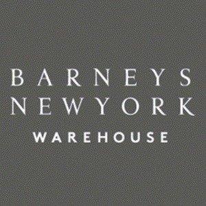 大部分额外5折+清仓区额外2.5折Barneys Warehouse 精选服饰、包包等热卖