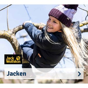Jack Wolfskin 3合一防风夹克 大码成人也可以穿 折扣比官网还低!