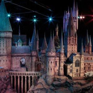只要205欧Studio Harry Potter门票+伦敦酒店2晚住宿+往返机票