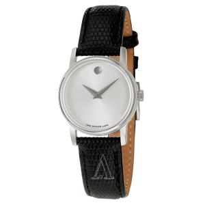 $149.99MOVADO Museum  Women's Casual Watch 2100003