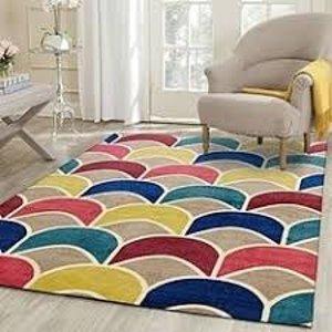 低至6折Zanui 精选地毯热卖 家居装饰好物