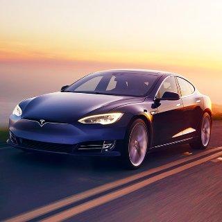 加量不加价 满电370英里跑得更远 Tesla Model S & X 升级超长距离续航版本