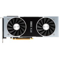 GeForce RTX 2080 公版显卡 8GB GDDR6