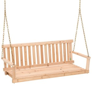 $55Jack Post Jennings 4' Swing with Chains