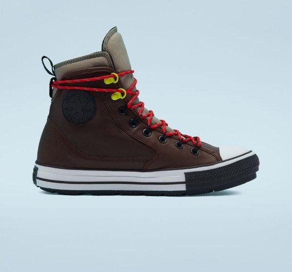 Chuck Taylor All Star 防水靴