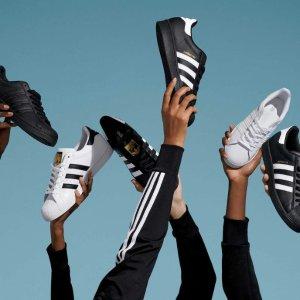 低至5折+额外7折 €35收Puma运动鞋About You 折上折大促来袭 收运动装备好时机 做出街潮人