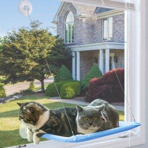 NOYAL Cat Resting Seat Perch Window Hammock