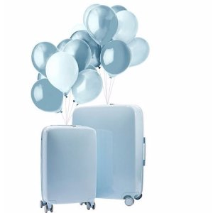 Up to $275 Off Raden Luggages Sale @ Saks Fifth Avenue