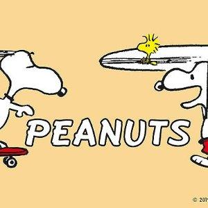 $9.90起 萌萌哒史努比Uniqlo全新PeanutsT恤上新 童年回忆