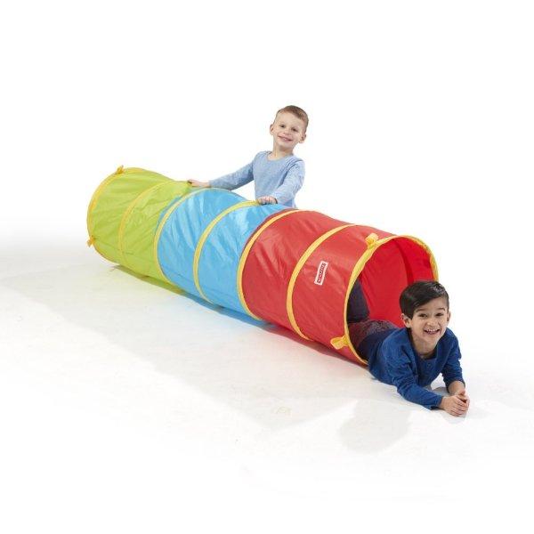6英尺 儿童隧道式帐篷