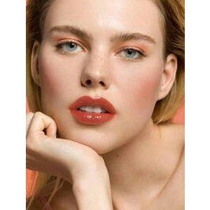 YSL Beauty434 Orange Performance漆光唇釉