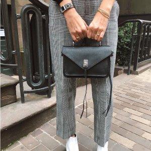 低至5折+额外7.5折 小Mac$74最后一天:Rebecca Minkoff官网 美鞋、美包、美裙折上折