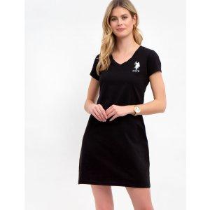 US Polo Association连衣裙