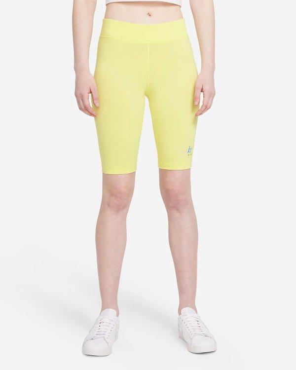 Sportswear Essential 骑行裤 多色可选