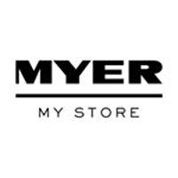Myer 超级周末来袭 服饰、鞋履、厨具、电器热卖