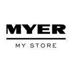 低至5折 内附$10优惠券领取方式Myer 超级周末来袭 服饰、鞋履、厨具、电器热卖