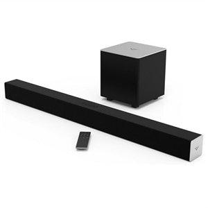 $129.99+$25GCVIZIO SB3621N-E8 - Sound bar system - 2.1-channel - wireless