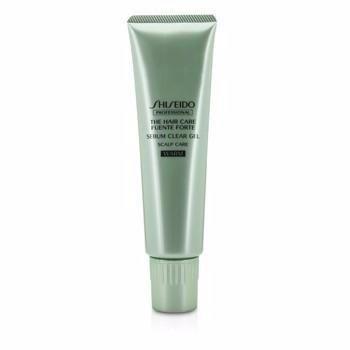 Shiseido The Hair Care Fuente Forte 热感头皮清洁剂