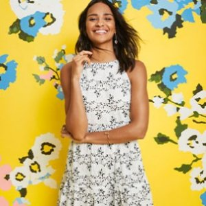 40% OffFriends & Family Sale @ LOFT
