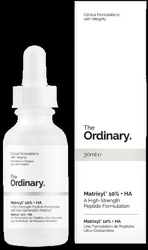 The Ordinary | Matrixyl 10% + HA - 30ml
