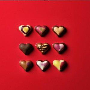 巧克力酒、酒心巧克力Hotel Chocolat英国高端巧克力 情人节专辑热卖中