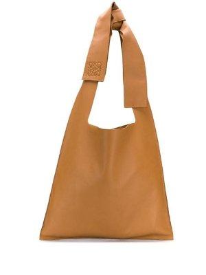 Loewe Bow Large Shoulder Bag - Farfetch