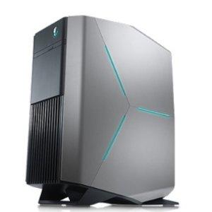 $2155.99 第一时间用上RTX2080Alienware Aurora 游戏主机 (i7-8700k, RTX2080, 16GB)