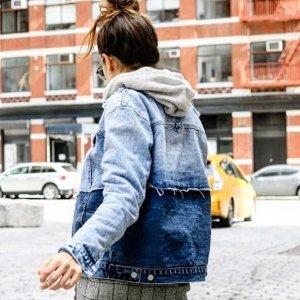 8折buffalojeans.com 男士、女士牛仔裤热卖