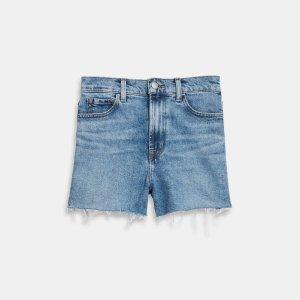 TheoryJ Brand  牛仔短裤