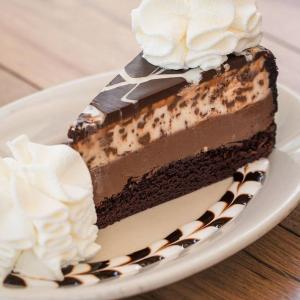 一份仅$5(下单立减$4.5)限今天:The Cheesecake Factory 40多款蛋糕任你选