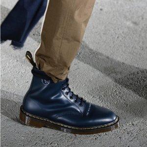 225起 黄金码全Undercover与Dr. Martens限量联名马丁靴 上线