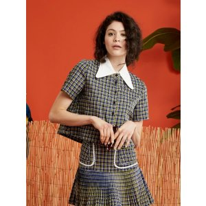 Sister Jane衬衫