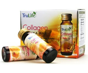 TruLife Collagen Manuka max