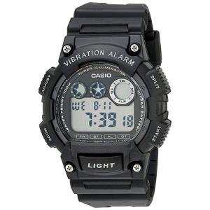 Casio Men's W735H-1AVCF Super Illuminator Watch